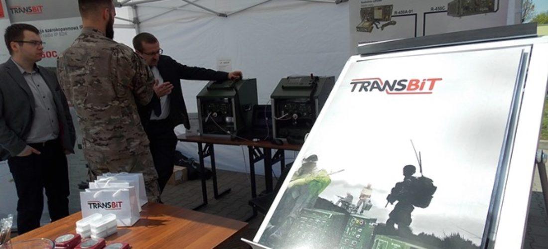 Transbit na Konferencji Agencji NSPA w Krakowie
